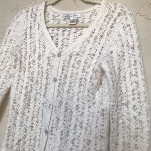 Tommy Bahama sweater